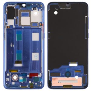 Middle Frame Bezel Plate for Xiaomi Mi 9(Blue)