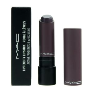 Mac Liptensity Noblesse Cosmetics 3.6g