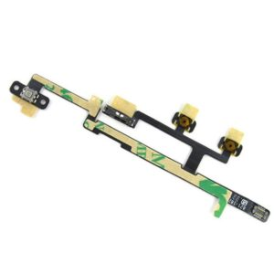 Power Button & Volume Button Flex Cable for iPad mini 2 / mini 3