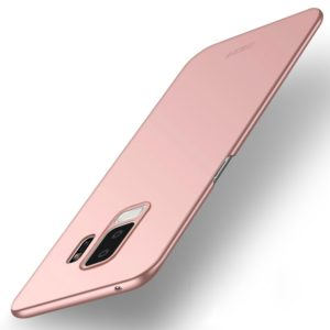 MOFI Ultra-thin Frosted PC Case for Galaxy S9+ (Rose Gold) (MOFI)
