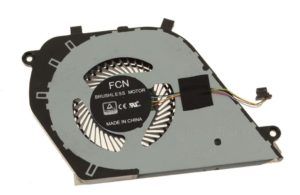 Ανεμιστηράκι Laptop - CPU Cooling Fan Dell Inspiron 15 7573 7570 Y64H5 0Y64H5 (Κωδ. 80487)