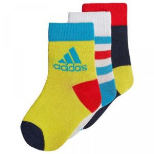 adidas LK Ankle S 3pairs (DW4756)