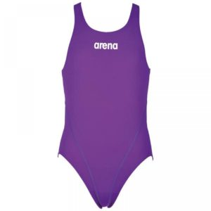 Arena G Solid Swim Tech Jr (2A262981)