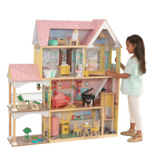 Κουκλόσπιτο Kidkraft Lola Mansion Dollhouse