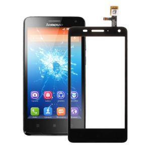 Touch Panel for Lenovo S660(Black)
