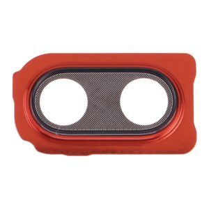 Camera Lens Cover for Vivo X23 (Orange)