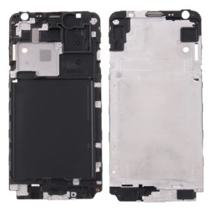 Front Housing LCD Frame Bezel Plate for Galaxy J7 / J700