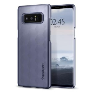 Spigen Spigen Galaxy Note 8 Thin Fit Orchid Gray (587CS22052)