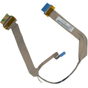 Kαλωδιοταινία Οθόνης-Flex Screen cable Flex Dell XPS M1330 1330 50.4C308.101 GX081 0GX081 Video Screen Cable (Κωδ. 1-FLEX0195)