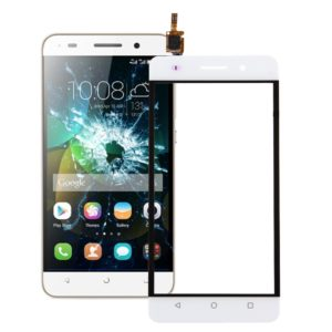 For Huawei Honor 4C Touch Panel(White)