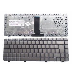 Πληκτρολόγιο Laptop HP Pavilion DV3000 DV3500 DV3500T DV3100 DV3600 DV3700 UK VERSION COFFEE KEYBOARD (Κωδ.40378UKCOFFEE)