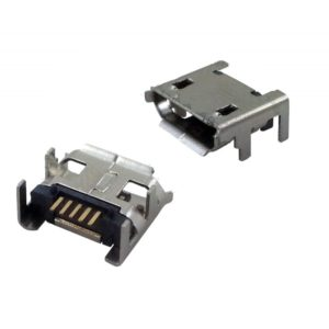 Bύσμα Micro USB - Tablet Micro USB DC Power Jack Micro USB Jack (Κωδ. 1-MICU050)