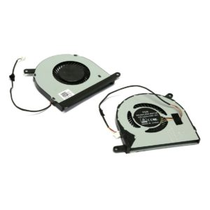 Ανεμιστηράκι Laptop - CPU Cooling Fan Dell Inspiron 7773-7815 (Κωδ. 80492)