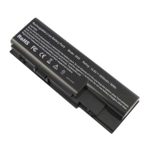 Μπαταρία Laptop - Battery for Acer Aspire 6920-6422 6920-6428 6920-6610 6920-6621 6920-6731 6920-6864 6920-812G25 6920-812G25F 6920-832G32 6920G 6920G-6A4G25Mn 6920G-814G32Bn 6920G-832G25Bn OEM Υψηλής ποιότητας (Κωδ.1-BAT0032(4.4Ah))