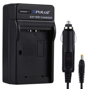 PULUZ Digital Camera Battery Car Charger for Sony NP-BN1 Battery (PULUZ)