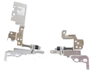 Μεντεσέδες - Hinges Bracket Set Dell Inspiron 15 7000 7535 7537 WITH TOUCH N0VRR GM13R D9HFX VKP2Y X20YX 7537HNG (Κωδ.1-HNG0211)