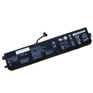 Μπαταρία Laptop - Battery for Lenovo Legion Y520-15ikbn Ideapad xiaoxin 700 Savior R720 Y700-14ISK 80NU 700-17ISK 5B10H41181 5B10H41180 L16S3P24 L14M3P24 L14S3P24 5B10M41935 (1-BAT0071(45WH))