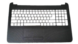 Πλαστικό Laptop - Palmrest - Cover C HP Pavilion 250 G4 250 G5 255 15-AC 15-AF 15-AF131DX 15T-AC 15-BA 15-BA042NA 15-ay039wm 813977-001 AP1EM000A00 Palmrest Cover (Κωδ. 1-COV059BLACK)