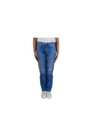 REPLAY Παντελόνι WA678 .000.102 442 MEDIUM BLUE Denim