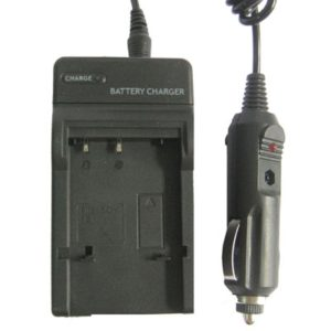 Digital Camera Battery Charger for SONY FE1(Black)