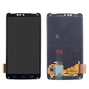 2 in 1 (LCD + Touch Pad) Digitizer Assembly for Motorola Droid Turbo / XT1254 / XT1225 / XT1220 / XT1250