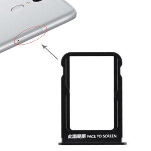 SIM Card Tray for Xiaomi Note 3 (Black)