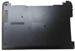 Πλαστικό Laptop - Bottom Case - Cover D Toshiba Satellite C55-B C55d-B C55t-B C55d-B5212 AP15H000600P7330A4427010188 K00888970 FA15H000A00 (Κωδ. 1-COV177)