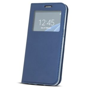 Smart Look case for Samsung Galaxy J7 2017 navy blue
