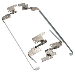 Μεντεσέδες - Hinges Bracket Set Dell Inspiron 15R N5010 N5110 34.4IE03.XXX 34.4IE04.XXX (Κωδ.1-HNG0128)