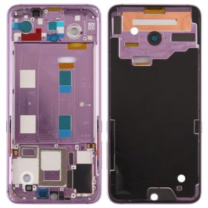 Middle Frame Bezel Plate for Xiaomi Mi 9(Pink)