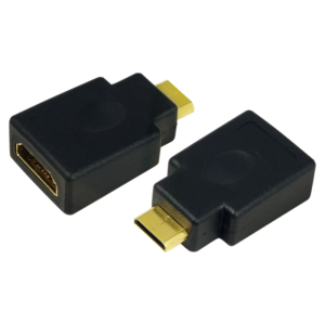 Logilink Adapter HDMI σε Mini HDMI for Raspberry Pi Zero