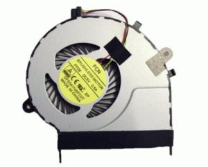Ανεμιστηράκι Laptop - CPU Cooling Fan TOSHIBA SATELLITE L50-B L55-B L50-B-11K L55D-B L50-B-11M L50-B-1K1 FAN (Κωδ. 80274)