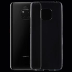 0.75mm Transparent TPU Case for Huawei Mate 20 Pro