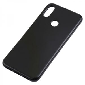 SENSO FLEX XIAOMI REDMI 7 black backcover