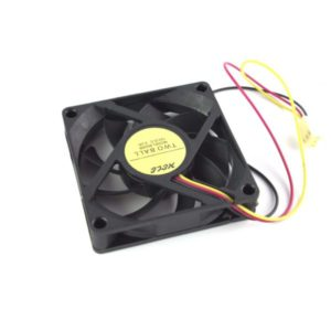 Fan 70mm 3Pin, OEM - 63028