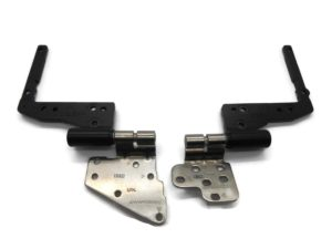 Μεντεσέδες - Hinges Bracket Set Dell Latitude 5530 MJ39H E5530 AM0M1000100 AM0M1000200 (Κωδ.1-HNG0173)