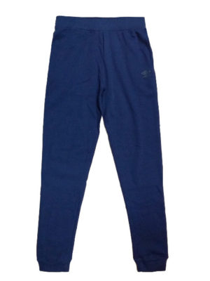 62738E 0011 Umbro Pant with cuff rib 6cm Xρώμα Navy