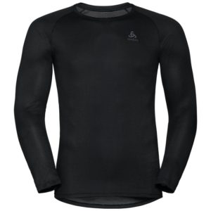 Odlo Active F-Dry Light Long-Sleeve Base Layer Top / Men