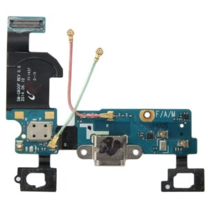 Charging Port Flex Cable for Galaxy S5 Mini / G800F