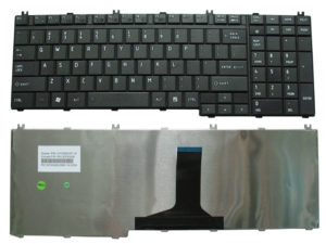 Πληκτρολόγιο Ελληνικό - Greek Keyboard Laptop Toshiba Satellite P200 P200D X200 X205 L500 L500D L505D L500-128 L500-1R3 L500D-163 L500-1RE MP-06876GR-6988 PK1304i01E0 PSPB9E-05000RGE X200-22U GR VERSION (Κωδ.40008GR)