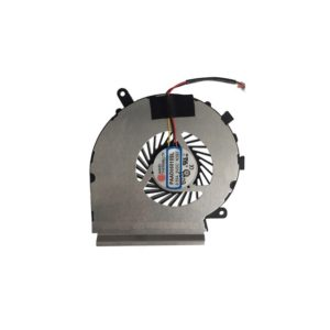 Ανεμιστηράκι Laptop - CPU Cooling Fan MSI Gaming GE62 GE72 GL62 GP72 GL72 PE60 PE70 2QC 2QE 2QF 2QL 6QC 6QD 6QE 6QF 6QL DC 5V 3 Pins 0.4A MF60090V1-C480-S99 PAAD06015SL(N303) (Κωδ. 80468)