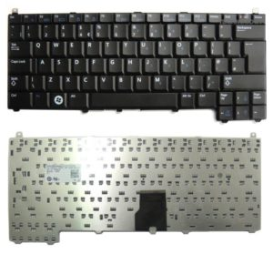 Πληκτρολόγιο Laptop DELL LATITUDE E4200 W688D A037 RN076894 W688D W690D 0W688D CN-0W688D 0X541D KFRTM9 CN0X541D1297614F0014A02 0X541D 0T989G UK VERSION BLACK KEYBOARD(Κωδ.40220UK)
