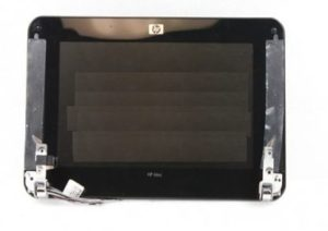 HP mini 2133 8.9-inch WSVGA LCD Screen Panel with Cover Assembly 500459-001 (Κωδ. 5369)