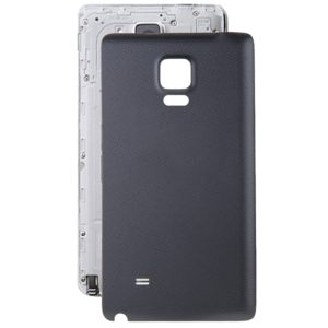 Battery Back Cover for Galaxy Note Edge / N915(Black)