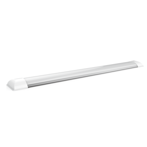 LED LINEAR LUMINAIRE 45W 1500mm 4000K 3400Lm 130? IP20 230VAC Ra80