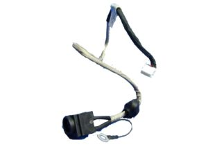 Βύσμα Τροφοδοσίας DC Power Jack Sony Vaio Tap 20 Svj202a11l 603-0101-8005_a DC Power Port Jack Socket and Cable (κωδ. 3482)