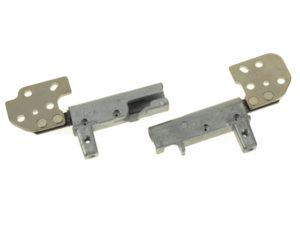 Μεντεσέδες - Hinges Bracket Set For DELL LATITUDE E6540 Precision M2800 LEFT+RIGHT HINGES HHH5P AM0VI000100 AM0VI000200 AM0V1000100 AM0V1000200LCD Left + Right hinges (Κωδ.1-HNG0326)
