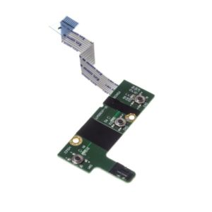 Packard Bell Easynote GN45 Power Button Board