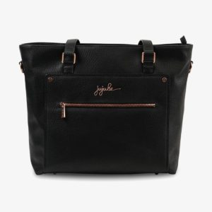 JuJuBe Τσάντα Αλλαγής Everyday Tote, Noir Rose Gold