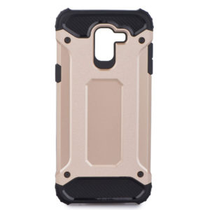 Forcell Armor Case Gold for Samsung Galaxy J6 (2018)